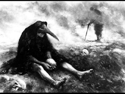 Разруха и смерть